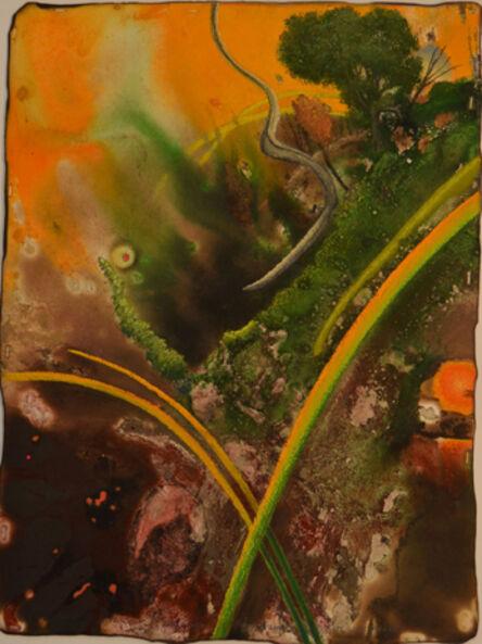 Peter Kephart, 'Out Near the End of Verdant', 2014