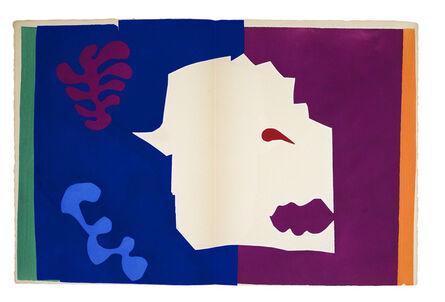Henri Matisse, 'Le Loup', 1947