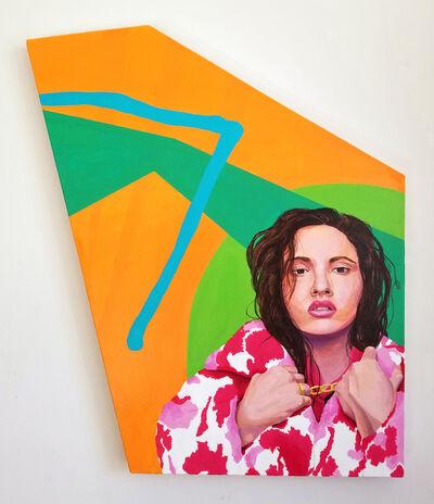 Laura Mosquera, 'Unequivocally Here', 2021
