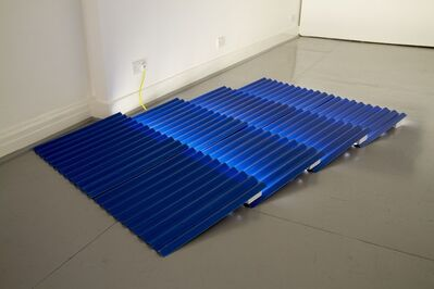 Nathaniel Rackowe, 'LP25', 2009
