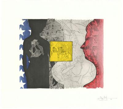 Jasper Johns, 'Untitled', 2010