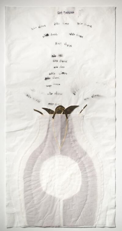 Karin Lambrecht, 'Do not cry', 2016
