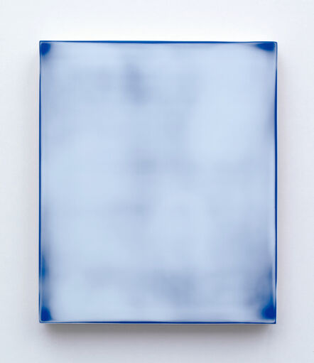 Michael Craik, 'Veil 2018_2', 2018