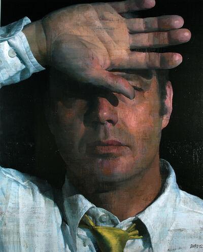 François Bard, 'Contre-nuit', 2012