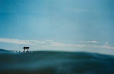 Asako Narahashi, 'Bentenjima', 2001