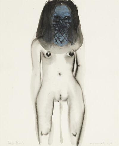 Marlene Dumas, 'Bodily Fluid', 1996