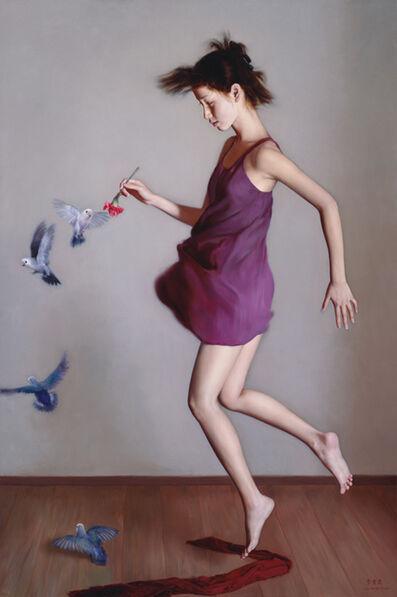 Li Guijun, 'Fly', 2009