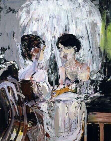 Cecily Brown, 'Untitled (Vanity)', 2005