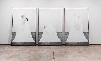 Carla Chaim, 'Volumes III, II, I ', 2014