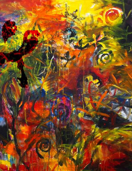 Ford Crull, 'Yellow Rat Man', 2013