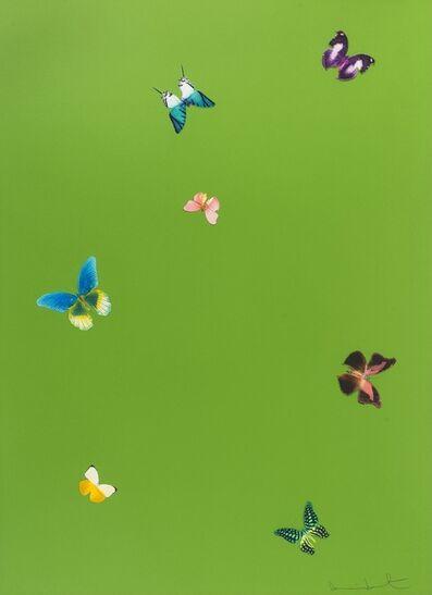 Damien Hirst, 'The Wonder of You, Your Taste', 2015