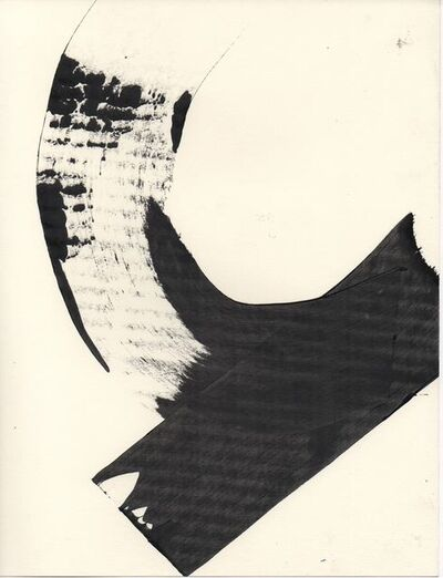 Adrian S. Bara, 'Tools Paintings', 2014