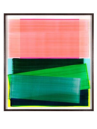 Julio Rondo, 'Reflection', 2021