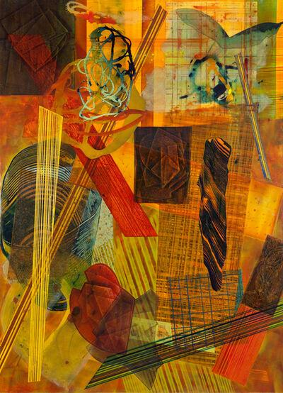 Frank Owen, 'Course', 2015