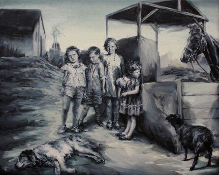 Concha Martínez Barreto, 'S/t 16', 2019