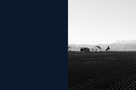 Wendel Wirth, 'Barns', 2017