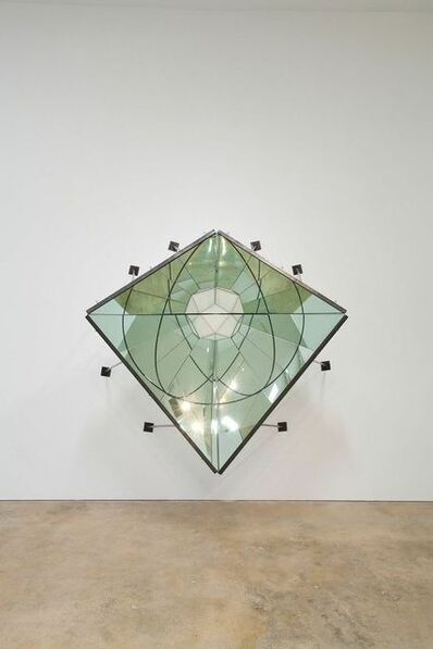 Brookhart Jonquil, 'In a Perfect World (I)', 2013