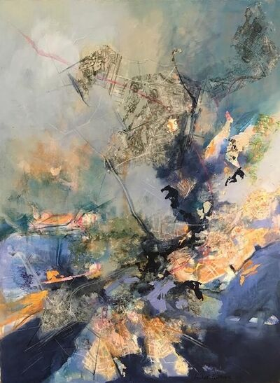Isabel Turban, 'Untitled ', 2016