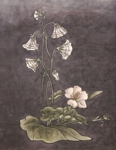 Yang Jiechang 杨诘苍, 'These are still Flowers 1913-2013 No. 6', 1913