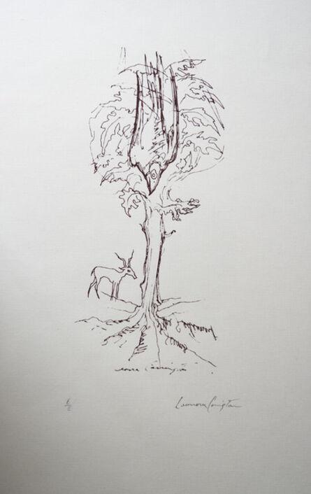 Leonora Carrington, 'Sin título 2 (Untitled 2)', ca. 1970