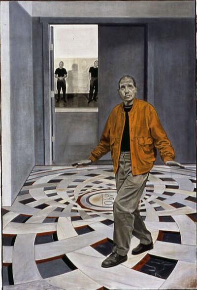Art Kleinman, 'Self (65-03)', 2003