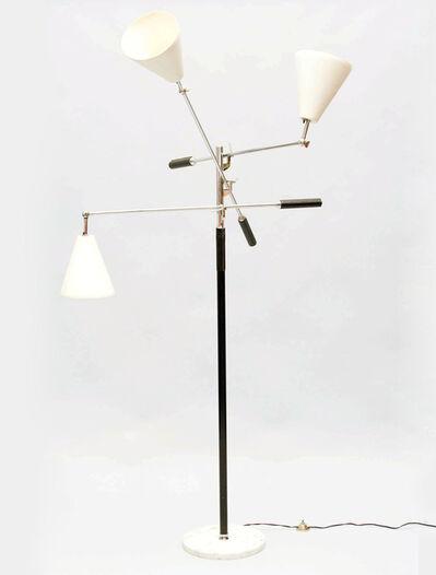 Arredoluce, '3 Arm Floor Lamp', 1960s
