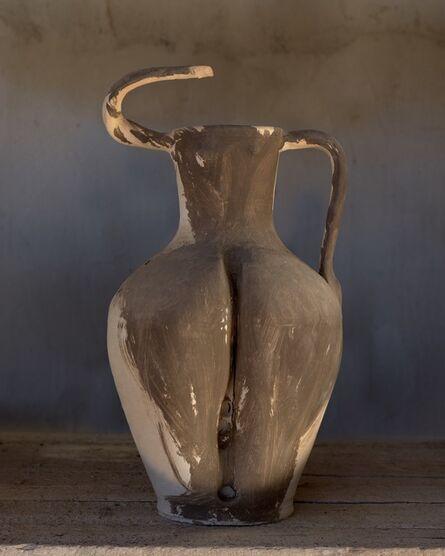 Miquel Barceló, 'Hola Qué Tal', 2013