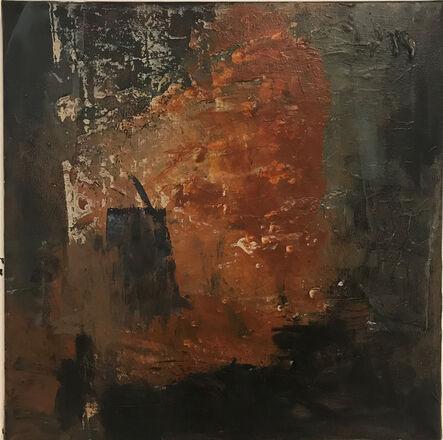 Thomas Granslev, 'Key to My Heart 2', 2021
