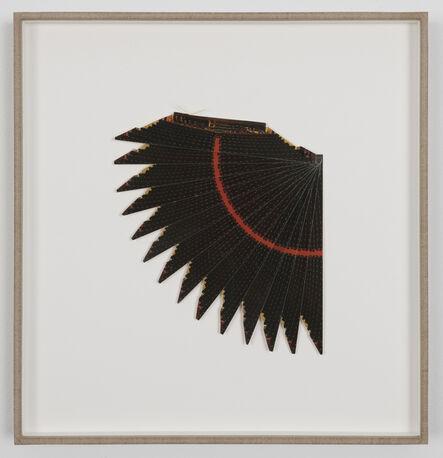 Perejaume, 'El passadís central', 1984