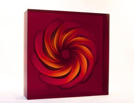 BRIAN BERMAN, 'Holos Spiral Portal', 2014