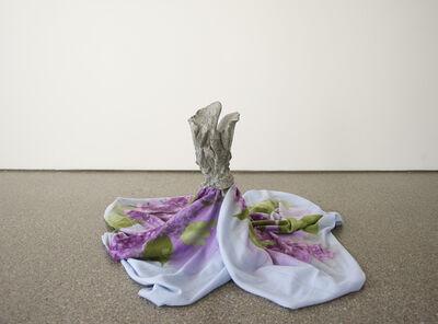 Jean-Luc Moulène, 'Untitled (Poumons de veau)', 2014