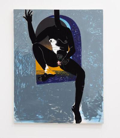 Oreka James, 'Untitled', 2016
