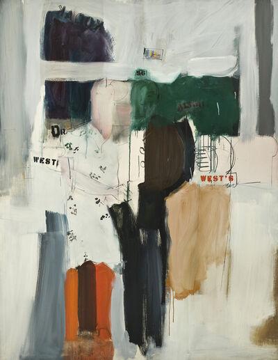 Larry Rivers, 'Drugstore', 1959