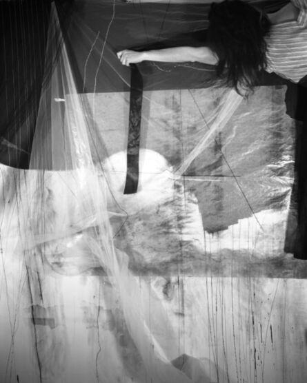 Lauren Semivan, 'Stripe'