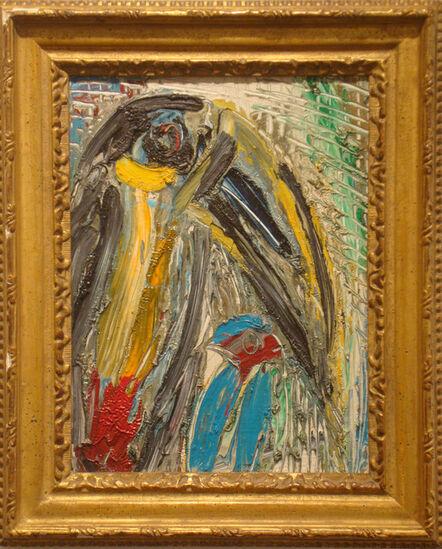 Hunt Slonem, 'Untitled', 1995