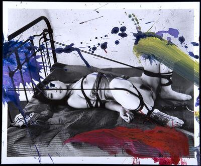 Nobuyoshi Araki, 'From the Series PaINting (ARAKI17667)', 2010