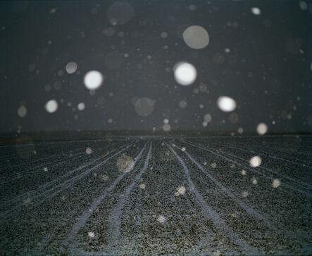Joe Johnson, 'Snow and Field'