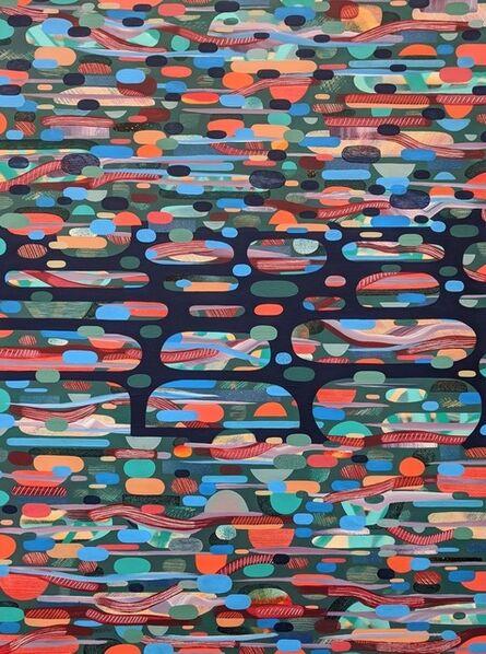 Luke Ramsey, 'Dissolve', 2020