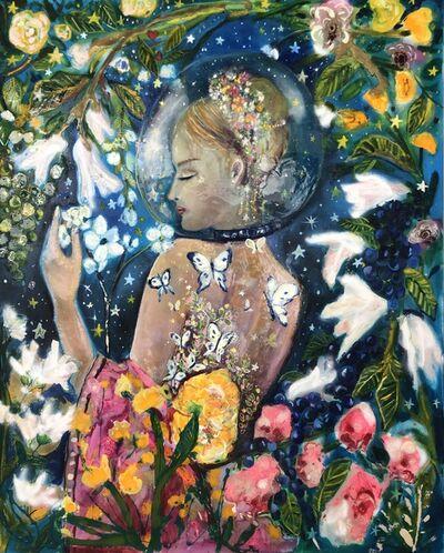 Selina Scerri, 'Goddess of the Future', 2020