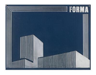 Rodrigo Matheus, 'Forma', 2009