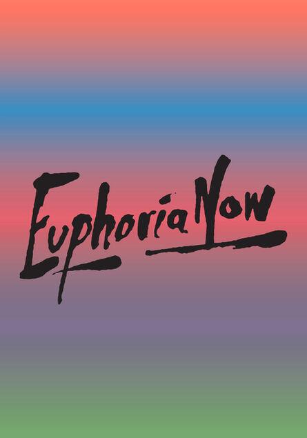 SUPERFLEX, 'Euphoria Now/ Chilean Peso', 2017