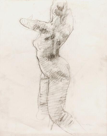 Mikael Olson, 'Gesture 3'