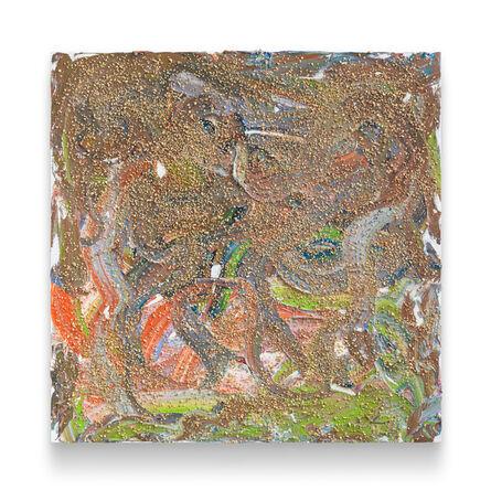 Dan Rees, 'Gravel Master', 2015