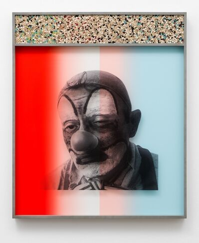 Kathryn Andrews, 'HOBO (UNTITLED)', 2014