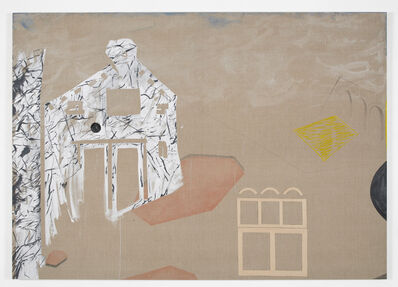 Caragh Thuring, 'Days of the Week', 2013