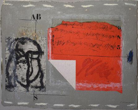 James Coignard, 'Perturbation', 2002
