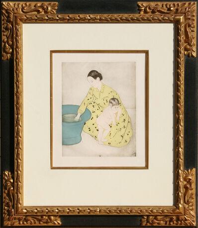Mary Cassatt (After), 'The Bath', 1991