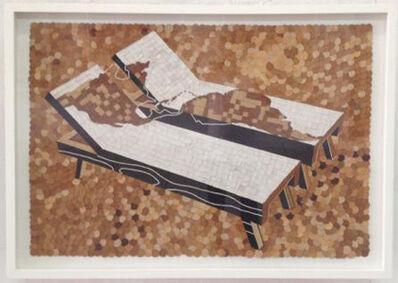 Abel Barroso, 'Sharing', 2015