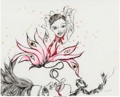 Chitra Ganesh, 'Birth of Venus 2', 2006