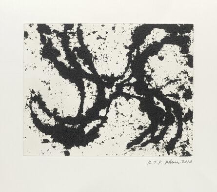 Richard Serra, 'Junction #9', 2010